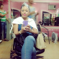 Photo taken at Aces Salon & Skin Care by Clarizza M. on 9/4/2014
