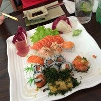 Photo taken at Taiki by Leone N. on 4/19/2014