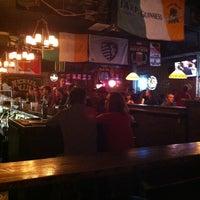 Photo taken at Dempsey's Burger Pub by Gary B. on 11/20/2012