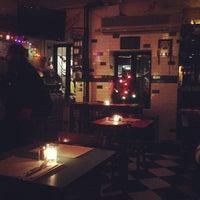 Foto scattata a BarBossa da Rebecca N. il 12/5/2012