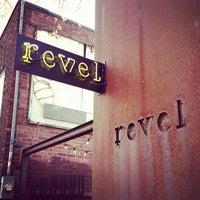 Photo prise au Revel par Rebecca N. le4/14/2013