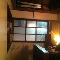 Photo taken at Cafe マチネ by horie k. on 12/23/2012
