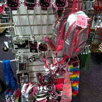 Photo taken at Claire's by Joyfully R. on 11/20/2012