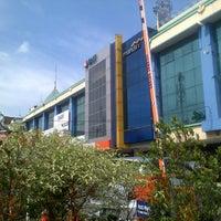 Photo taken at Naga Pasar Swalayan by Dedi S. on 12/8/2014