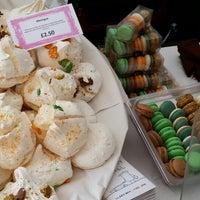 Photo prise au Maltby Street Market par Tate M. le7/12/2014