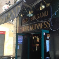 Photo taken at Le Brigand by Egy C. on 8/11/2013