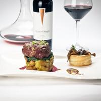Photo taken at Olivos Restaurant by Olivos Restaurant on 11/17/2014