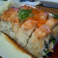 Photo taken at Octopus Japanese Restaurant by ronalyn m. on 10/2/2012
