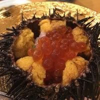 Photo taken at Sushi Shin 鮨辰日本料理 by JaNice L. on 7/15/2016