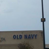 Photo taken at Old Navy by Caitlynn N. on 4/30/2014