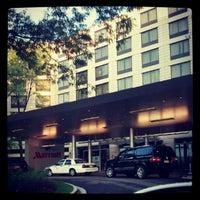 Photo taken at Chicago Marriott Naperville by Ryan B. on 9/14/2012