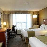 Photo taken at Holiday Inn Columbia East-Jessup by Holiday Inn Columbia East-Jessup on 11/18/2014