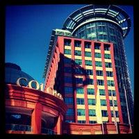 Photo taken at Torre Oriente by Daniel R. on 9/21/2012
