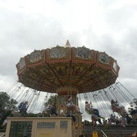 Photo taken at Lightwater Valley by Simon C. on 8/6/2013