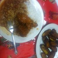 Photo taken at Margot Restaurant by R K. on 12/8/2012