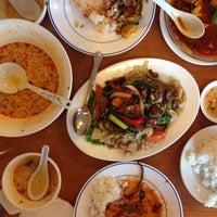 Photo taken at Yai Restaurant by R K. on 9/27/2014