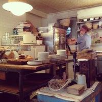 Photo taken at Bakeri by Roberto B. on 3/30/2013