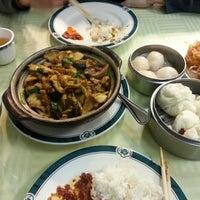 Photo taken at Ming Bistro by Adam T. on 6/28/2013