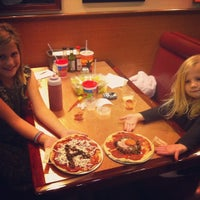 Photo taken at Pizza My Heart by Cody T. on 11/6/2013