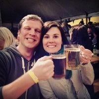 Photo taken at Oktoberfest by Seraj F. on 10/13/2013
