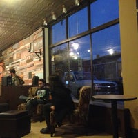 Photo taken at Daily Planet Coffee Company by Daily Planet Coffee Company on 11/30/2014