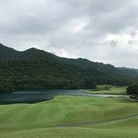 Photo taken at ゴールデンバレーゴルフ倶楽部 by Tanitatsu on 7/28/2017