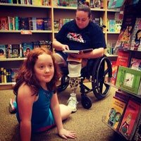 Photo taken at Barnes & Noble by Scott M. S. on 5/5/2015