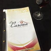 Photo taken at la casona by Rodrigo F. on 7/6/2015