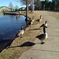 Photo taken at Texas Freshwater Fishery Center by Charmaine B. on 1/6/2013
