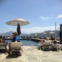 5/24/2013 tarihinde M.Erşad H.ziyaretçi tarafından Grand Yazıcı Marmaris Palace Beach'de çekilen fotoğraf