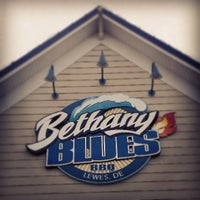 Photo taken at Bethany Blues BBQ by Mike M. on 8/7/2013