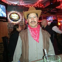 Photo taken at Crossroads Tavern & Eatery by Alan G. on 11/18/2014