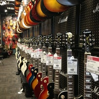 Photo taken at Guitar Center by kim l. on 3/1/2013