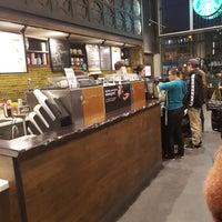 6/8/2018 tarihinde J. Pablo V.ziyaretçi tarafından Starbucks'de çekilen fotoğraf
