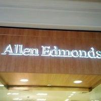Photo taken at Allen Edmonds by Adam G. on 7/2/2013