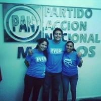 Photo taken at CDE PAN Morelos by Carlos G. on 9/11/2013