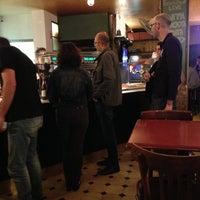 Photo taken at Ben Gurion Pizzeria by Erez G. on 3/14/2013