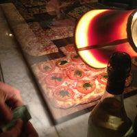 Photo taken at Ben Gurion Pizzeria by Erez G. on 2/11/2013