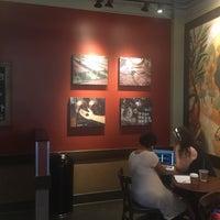 Photo taken at Starbucks by Kim E. on 11/18/2016