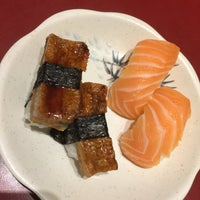 Photo taken at Sushi Tei by Andy M. on 4/21/2017