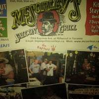 Photo taken at McSorley's Saloon and Grill by Rob N. on 4/26/2015