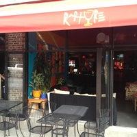 Photo taken at Rapture Lounge by Roberto M. on 10/6/2012