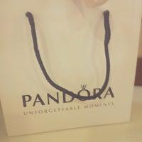 Photo taken at Pandora by Valentinka🔱 S. on 10/5/2016