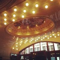 Das Foto wurde bei Café Paris von Nico L. am 2/21/2013 aufgenommen
