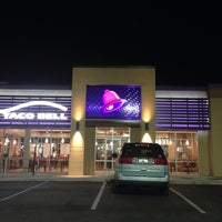 Photo taken at Taco Bell by Kari H. on 11/8/2014