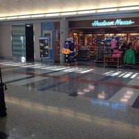 Photo taken at Concourse B - Richmond International Airport by Deborah H. on 9/26/2013