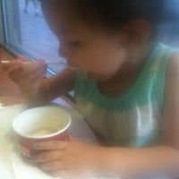 Photo taken at Cold Stone Creamery by Vanessa M. on 8/11/2013