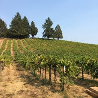 Photo taken at ACORN Winery by Domo N. on 9/1/2017