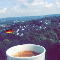 Photo taken at Düsseldorf by Muniraa_ on 8/23/2017