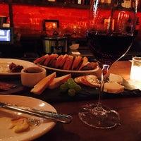 Photo taken at Woodhul Wine Bar by Nicole F. on 1/9/2017